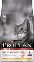 Фото - Корм для кошек Pro Plan  Adult Chicken/Rice 1.5 kg