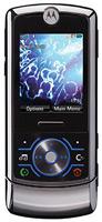 Фото - Мобильный телефон Motorola ROKR Z6