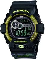 Наручные часы Casio GLS-8900CM-1