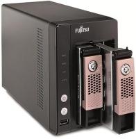 Фото - NAS сервер Fujitsu CELVIN Q703