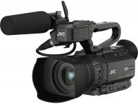 Видеокамера JVC GY-HM200