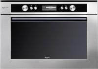 Встраиваемая микроволновая печь Whirlpool AMW 698