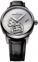 Фото - Наручные часы Maurice Lacroix MP7158-SS001-901