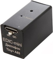Диктофон Edic-mini Tiny+ A83