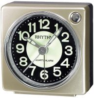 Фото - Настольные часы Rhythm CRE823NR18