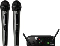 Фото - Микрофон AKG WMS40 Mini Dual Vocal Set