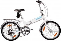 Велосипед Giant FD806 2015