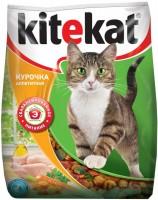 Фото - Корм для кошек Kitekat Appetizing Chicken 0.4 kg