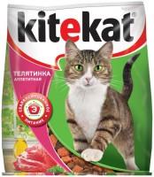 Корм для кошек Kitekat Appetizing Beef 0.4 kg