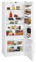 Фото - Холодильник Liebherr CP 4613