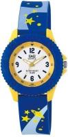 Наручные часы Q&Q VQ96J018Y