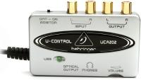 ЦАП Behringer U-CONTROL UCA202