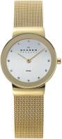 Фото - Наручные часы Skagen 358SGGD