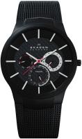 Фото - Наручные часы Skagen 809XLTBB