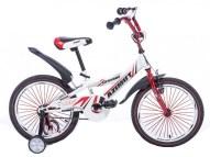 Детский велосипед AZIMUT Crosser 14