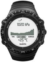 Фото - Наручные часы Suunto Core Regular Black
