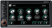 Фото - Автомагнитола Fly Audio 66006