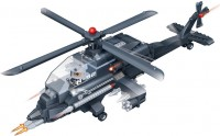Конструктор BanBao 3 in 1 Helicopter 8478