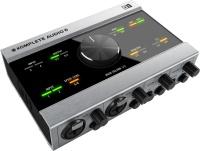 ЦАП Native Instruments Komplete Audio 6