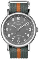 Фото - Наручные часы Timex T2N649