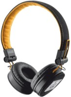 Наушники Trust Urban Revolt Fyber Headphone