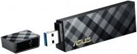 Фото - Wi-Fi адаптер Asus USB-AC55