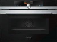 Фото - Духовой шкаф Siemens CM 636GBS1