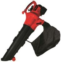 Садовая воздуходувка-пылесос IKRAmogatec BLS 31