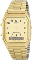 Фото - Наручные часы Casio AQ-230GA-9BMQ