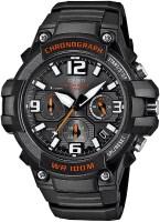 Наручные часы Casio MCW-100H-1AVEF