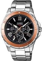 Фото - Наручные часы Casio MTD-1075D-1A2VDF