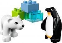 Фото - Конструктор Lego Zoo Friends 10501