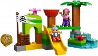Фото - Конструктор Lego Never Land Hideout 10513