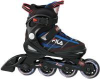 Роликовые коньки Fila J One Combo 2 Set 2015