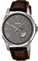 Фото - Наручные часы Casio MTP-E105L-8AVDF