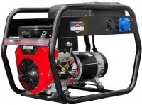 Электрогенератор AGT 8000 EAG