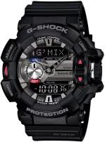 Фото - Наручные часы Casio GBA-400-1AER