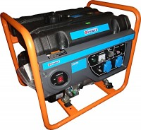Электрогенератор Qpower QPG3000