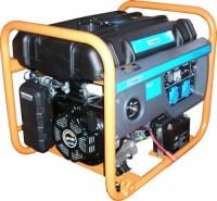 Фото - Электрогенератор Qpower QPG6000E