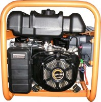 Электрогенератор Qpower QPG7000E
