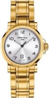 Фото - Наручные часы Certina C017.210.33.032.00