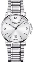 Фото - Наручные часы Certina C017.410.11.037.00