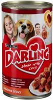 Фото - Корм для собак Darling Meat/Liver 1.2 kg
