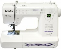 Швейная машина, оверлок Leader VS 775