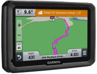 GPS-навигатор Garmin Dezl 770LMT