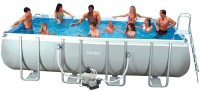 Каркасный бассейн Intex 28352