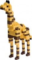 Фото - Конструктор Nanoblock Giraffe NBC-006