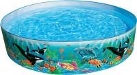 Каркасный бассейн Intex 58461