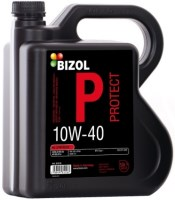 Моторное масло BIZOL Protect 10W-40 4L
