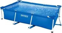 Каркасный бассейн Intex 58980